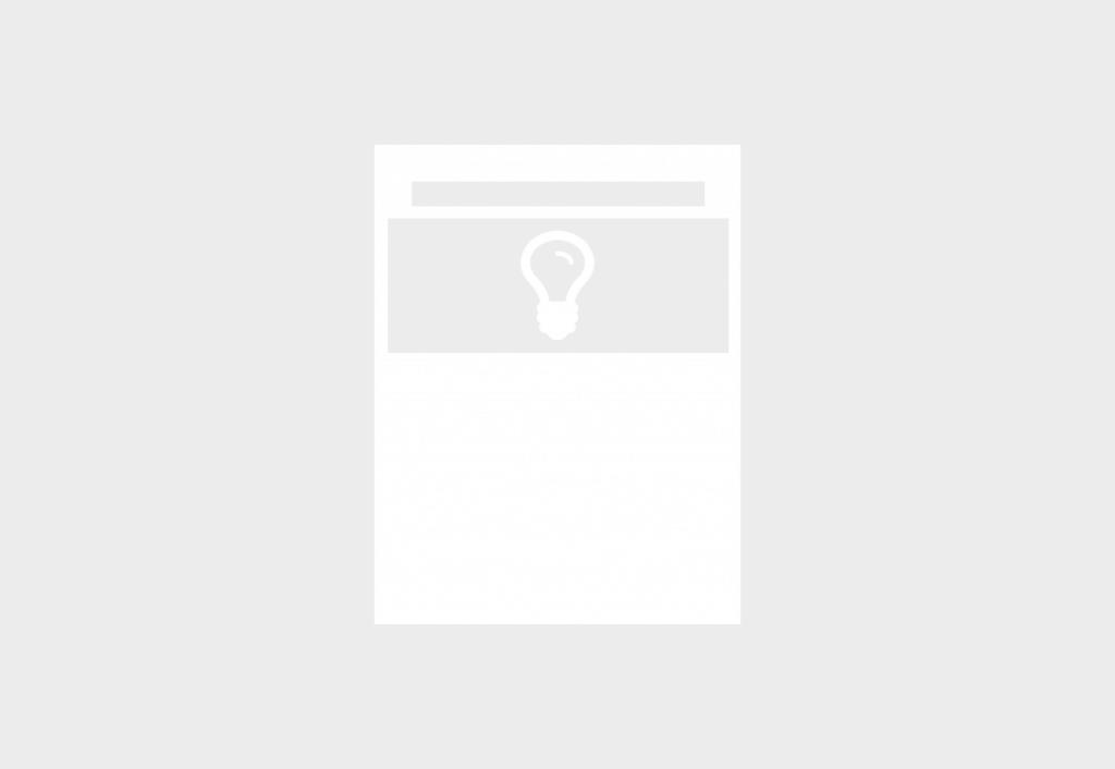 mostrar icono sobre imagen destacada cabecera post Genesis Sample